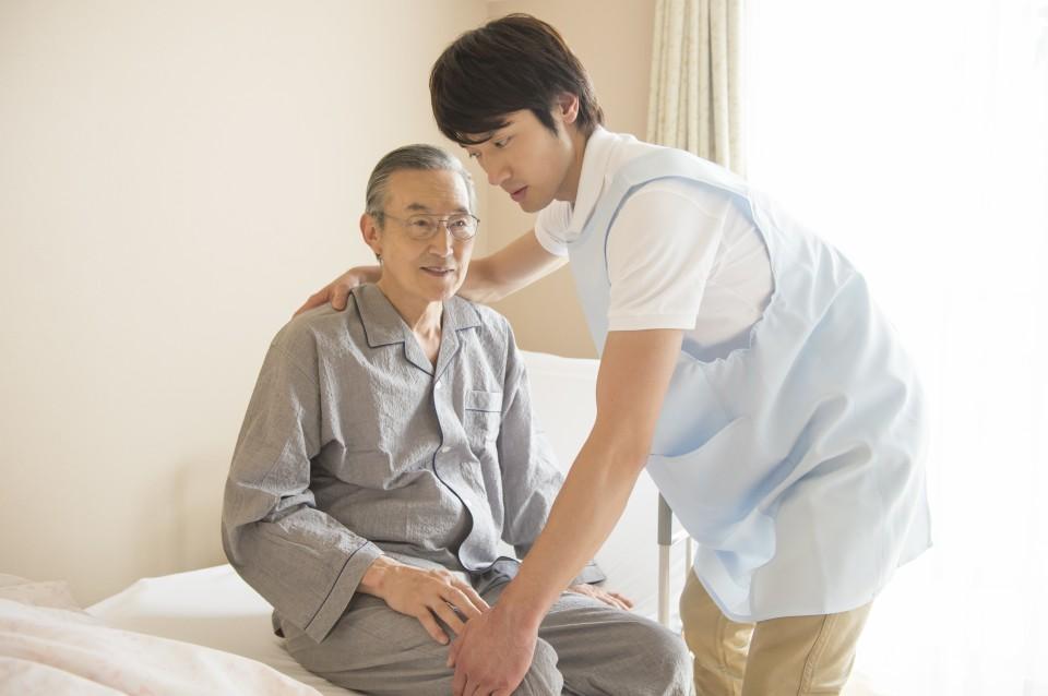 訪問介護 高齢者 大阪